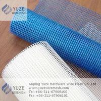 Fiberglass Wire Cloth