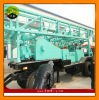 Most Ecnomical & Practical ! !T450 trailer mounted drilling rig for water well ,400m depth