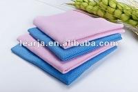 Cooling PVA CHAMOIS TOWEL