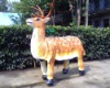 Amusement equipment walking animal Deer NO.SYMHL