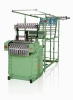 zipper needle loom