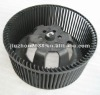12.5 inch blower wheel, plastic fan wheel impeller, centrifugal blower wheel