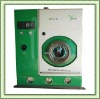 Hydrocarbon or Perc dry cleaning machinery