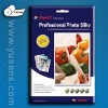 Factory Sell Premium RC Silky Inkjet Paper 180gsm A4