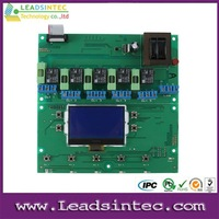 Garden protection board for switch boax