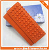2013 fashion rivet wallet for women (QYP-386)