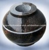 Granite vase in high quality