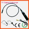 CE 4LED 9mm TV Snake Digital Endoscope KLN-ZJ830