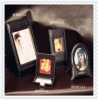 Eco-friendly for Decoration;factory prices;best seller leather photo frame