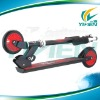 2 wheel Kids scooter with CE EN71 approved