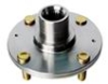 Wheel Hub for NISSAN