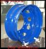 22.5x9.00 steel wheel rim