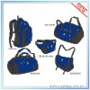 sports bag no minimum order