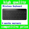 Bluetooth Wireless Keyboard for Motorola ATRIX and XOOM