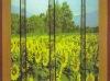 all specification fiberglass curtain