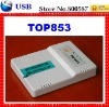 Freeshipping top853 Universal Interface usb Programmer