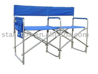 2 PERSONS DIRECTOR CHAIR