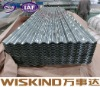 gi/galvanized corrugated steel iron roofing sheet for wall and roof