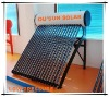 2012 The Best Low Pressure Solar Water Heater