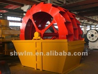 sand washer equipment