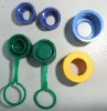 Plastic Screw Cap for medical tube and medical bottle