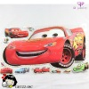 My Wonderful Car cute cartoon smile car room wall sticker