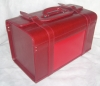 Professional manufacturer supply wheeled pilot case