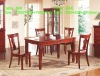2010 wooden furniture Table 848/ Chair B48