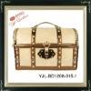 Vintage Revival handbag case for unisex