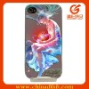 new LED mobile phone housing for iphone