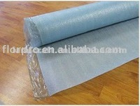 EPE or XPE or EVA,RUBBER,CORK,SPONGE UNDERLAYMENT