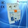 DZ47 MCB mini circuit breakers