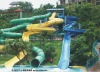 kids outdoor playground equipment---Aquatic paradise series