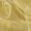 100% nylon bright sqaure net mesh fabric