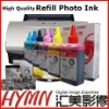 Refill compatible ink for color photo printing