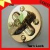 turn lock