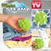 TVH9018 magic promotional steamer dry balls