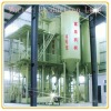economic and practical automatic dry mortar production line