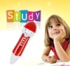 Newest and hot sale read pen for children study