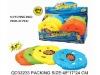 sport toys 9.5 inch frisbee ( 24 PCS/Box )