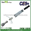 2012 EGO-T ce5+ with changeable atomizer head sets type A+ battery