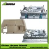 China plastic auto parts mould maker