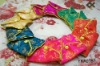 Chinese Silk Jewelry Bag