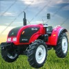 4wd hot sale farm tractor for asia farm used