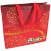nonwoven own logo bag/shopping bag