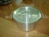 7pcs aluminium pot