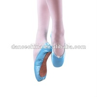 06B5B101 Wholesale Ballet Satin Pointe ballet shoes