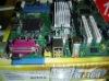 second hand mainboard 945PL Celeron D 775 Pentium D