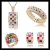fashion leather bracelet jewelry