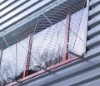 Window safety netting / window guard /window fence